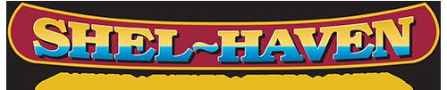 Shel-Haven Retina Logo